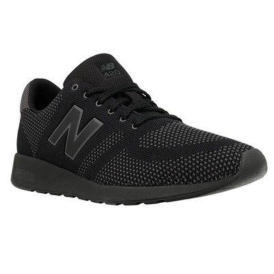 New Balance NBMRL420BLD105 BASKETS BASSES NOIR Chaussure France_v14698