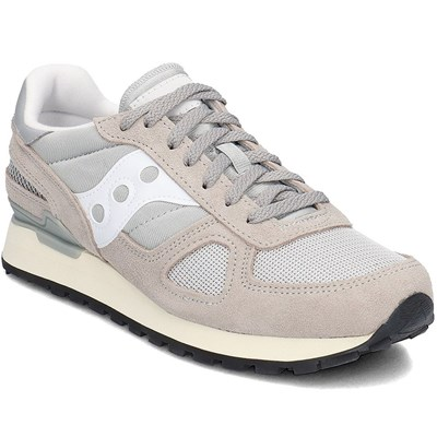 Saucony BASKETS BASSES GRIS Chaussure France_v14169