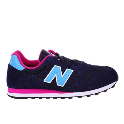 New Balance 373 BASKETS BASSES VIOLET