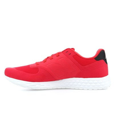 Chaussures Homme | New Balance MFL574RB BASKETS BASSES ROUGE