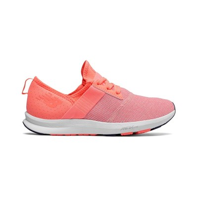 New Balance WXNRGFH CHAUSSURES DE SPORT ROSE Chaussure France_v10963