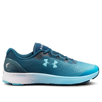 Under Armour UA W CHARGED BANDIT BASKETS BASSES MULTICOLORE Chaussure France_v14960