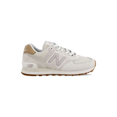 New Balance WL574LCC BASKETS BASSES MULTICOLORE Chaussure France_v14078
