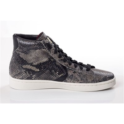Converse PRO LEATHER MID BASKETS MONTANTES MULTICOLORE Chaussure France_v15002