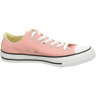 Converse CHUCK TAYLOR ALL STAR OX BASKETS BASSES ROSE Chaussure France_v14683