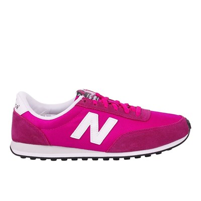 New Balance 410 BASKETS BASSES MULTICOLORE Chaussure France_v11828