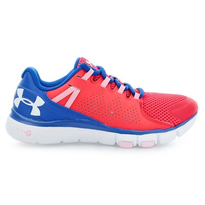 Under Armour 1258736 BASKETS BASSES MULTICOLORE Chaussure France_v11824