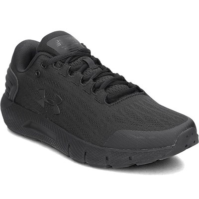 Chaussures Homme | Under Armour CHARGED ROGUE BASKETS BASSES NOIR