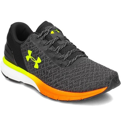 Under Armour CHARGED ESCAPE 2 BASKETS BASSES NOIR Chaussure France_v13332