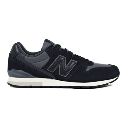 New Balance 996 BASKETS BASSES NOIR Chaussure France_v14662