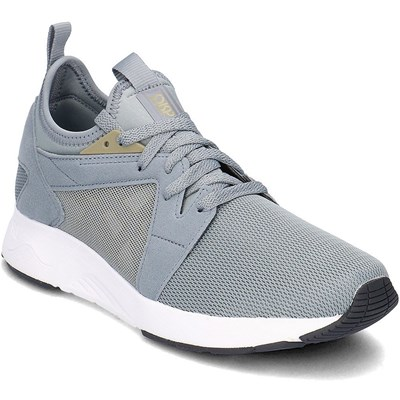Onitsuka Tiger BASKETS BASSES GRIS