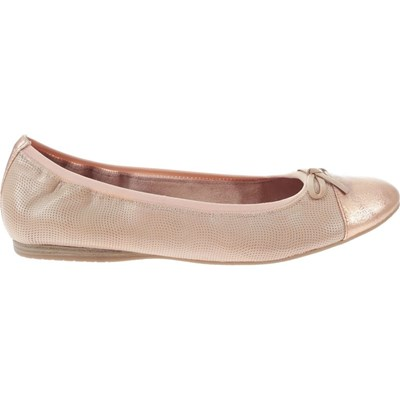 Tamaris BALLERINES ROSE Chaussure France_v8119