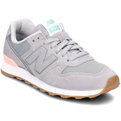 New Balance 996 BASKETS BASSES GRIS
