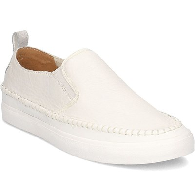 Clarks BASKETS BASSES BLANC Chaussure France_v11113