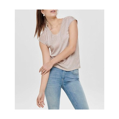 Only SILVERY TOP ROSA