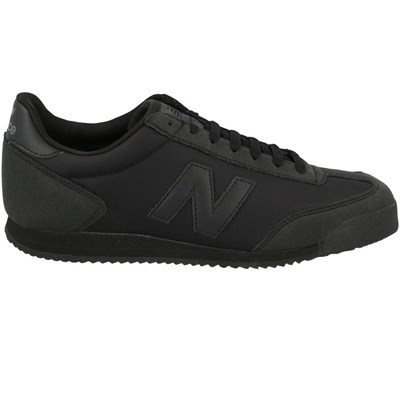 New Balance 370 BASKETS BASSES NOIR Chaussure France_v11827
