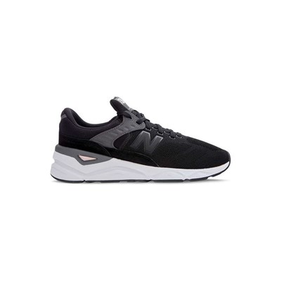 New Balance X90 BASKETS BASSES NOIR Chaussure France_v16343