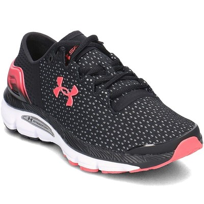 Under Armour 3000290001 BASKETS BASSES NOIR Chaussure France_v14366