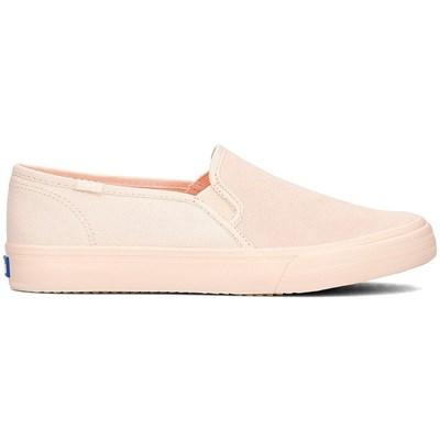 Keds BASKETS BASSES ROSE Chaussure France_v8689