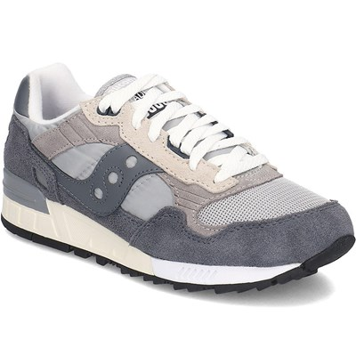 Saucony BASKETS BASSES GRIS Chaussure France_v14666