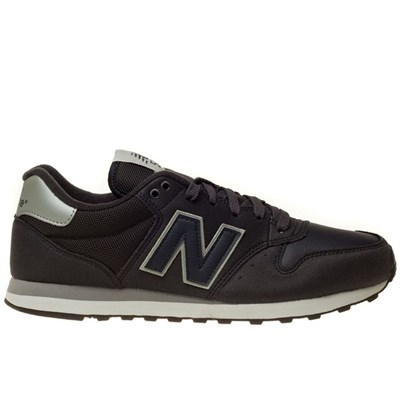 New Balance 500 CLASSICS TRADITIONNELS BASKETS BASSES BLEU Chaussure France_v14154