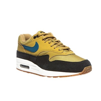 Nike AIR MAX 1 BASKETS BASSES MULTICOLORE