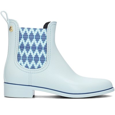 Lemon Jelly BOOTS DE PLUIE MULTICOLORE