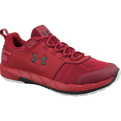 Under Armour COMMIT TR EX BASKETS BASSES MULTICOLORE