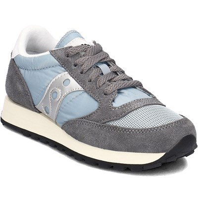 Saucony BASKETS BASSES GRIS Chaussure France_v13095