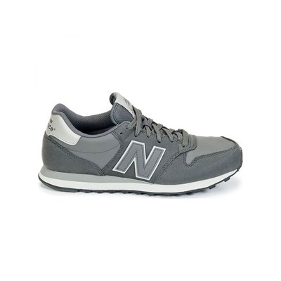 New Balance 500 CLASSICS TRADITIONNELS BASKETS BASSES GRIS Chaussure France_v14155