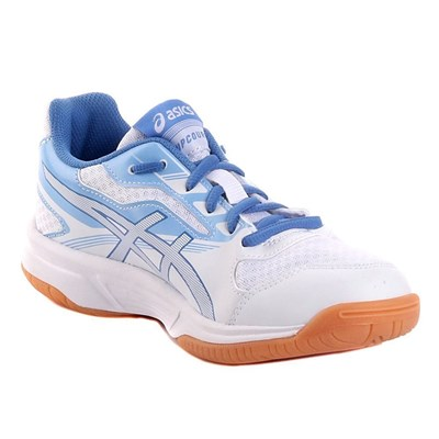 Asics GELUPCOURT 2 0140 BASKETS BASSES MULTICOLORE