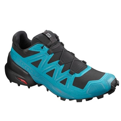 Salomon SPEEDCROSS 5 PHANTOMCANEEL CHAUSSURES DE RUNNING MULTICOLORE Chaussure France_v17879
