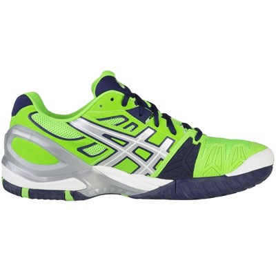 Asics GELRESOLUTION 5 CHAUSSURES DE TENNIS MULTICOLORE Chaussure France_v10538