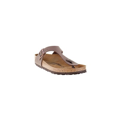 Birkenstock GIZEH BF TONGS MARRON Chaussure France_v12251