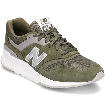 New Balance 997 BASKETS BASSES MULTICOLORE Chaussure France_v13916