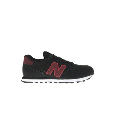 New Balance 500 BASKETS BASSES MULTICOLORE Chaussure France_v14660