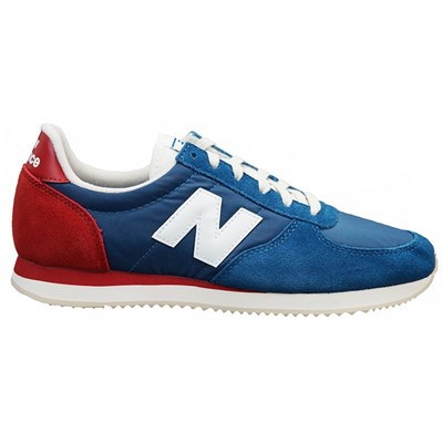 New Balance 220 BASKETS BASSES MULTICOLORE Chaussure France_v13211