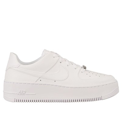 Nike BASKETS BASSES BLANC Chaussure France_v17090