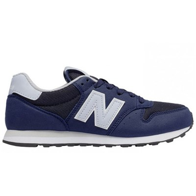New Balance 500 BASKETS BASSES BLEU MARINE Chaussure France_v13424