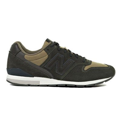 New Balance 996 BASKETS BASSES MARRON Chaussure France_v15014