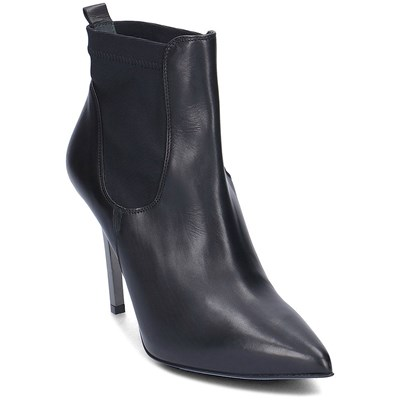 Chaussures Femme | Gino Rossi BOTTINES NOIR