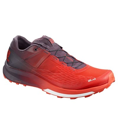 Salomon SLAB ULTRA CHAUSSURES DE RUNNING MULTICOLORE