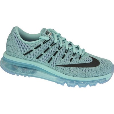 Nike AIR MAX 2016 BASKETS BASSES BLEU Chaussure France_v17583