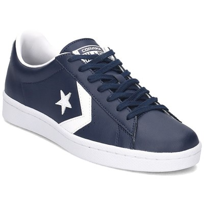 Converse ALL STAR OX BASKETS BASSES BLEU MARINE