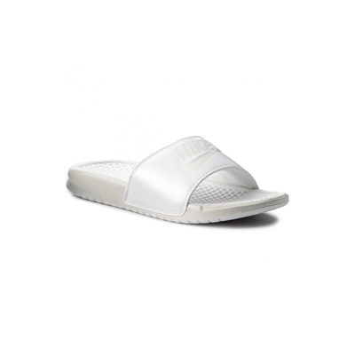 Chaussures Femme | Nike MULES BLANC