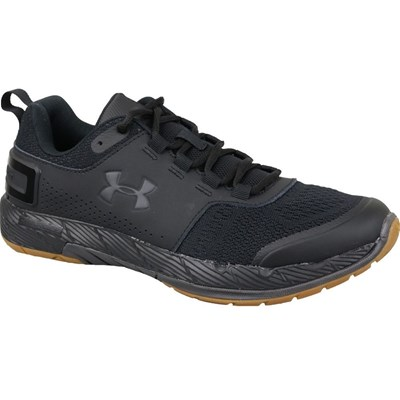 Under Armour COMMIT TR EX BASKETS BASSES NOIR Chaussure France_v15764