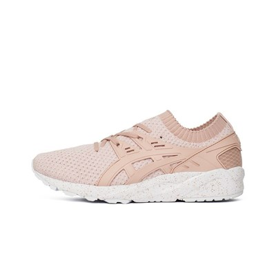 Asics GEL KAYANO TRAINER KNIT BASKETS BASSES MULTICOLORE Chaussure France_v15337