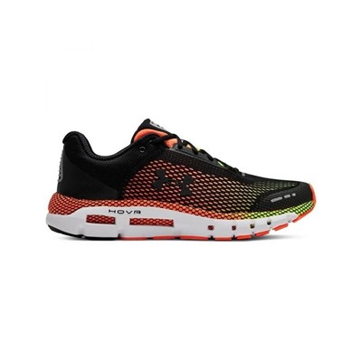 Under Armour HOVR INFINITE BASKETS BASSES MULTICOLORE