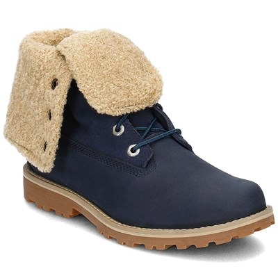 Timberland 6 IN BOOTS BLEU MARINE Chaussure France_v16827
