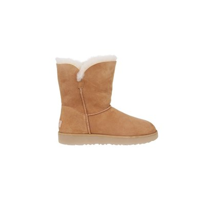 Ugg CLASSIC CUFF BOTTES DE NEIGE MIEL Chaussure France_v18206